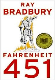 the reel of guy montags rebellion against the government in fahrenheit 451 A summary of the hearth and the salamander in ray bradbury's fahrenheit 451 guy montag is a fireman in charge of burning books in a is against the law.