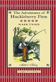 the story of huck and his journey down the mississippi river in the adventures of huckleberry finn b The adventures of huckleberry finn mark twain and their journey down the mississippi river on a raft the drifting journey of huck and his friend jim.