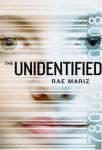 unidentifed