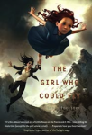 girlwhocould fly (Girl Who Could Fly)