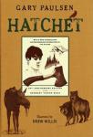 hatchet (Hatchet)